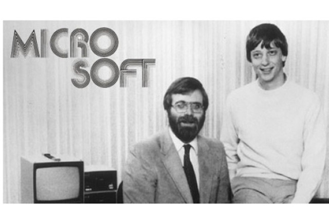 se funda microsoft.