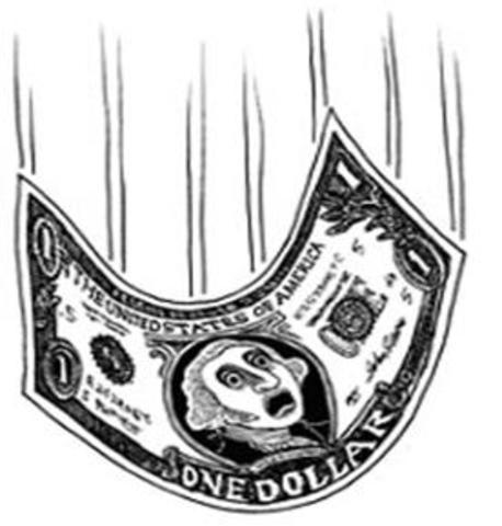 Los Rothschild colapsan la economia de los EU mediante la contratacion de la oferta momentaria.