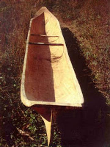 El Primer Transporte Acuatico