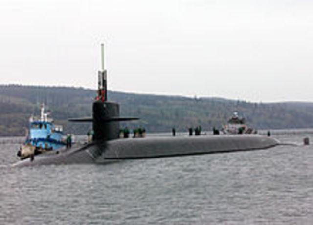 Primer Submarino (Transporte)