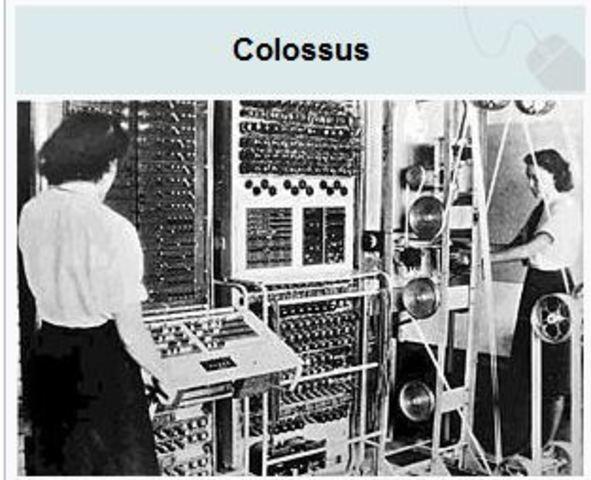 EL COLOSUS