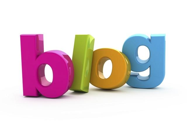 Blogs are born