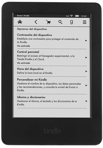 Amazon creates Kindle