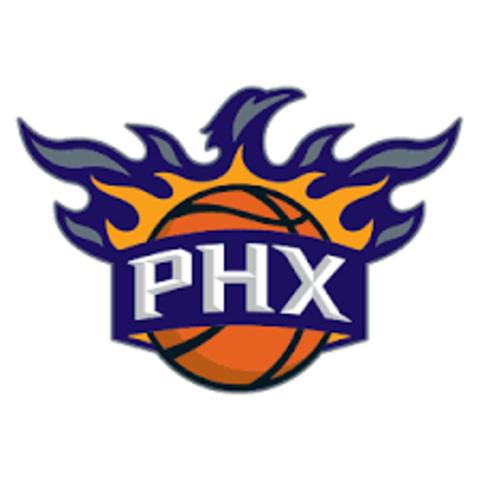 Soy un Fanático de los Phoenix Suns
