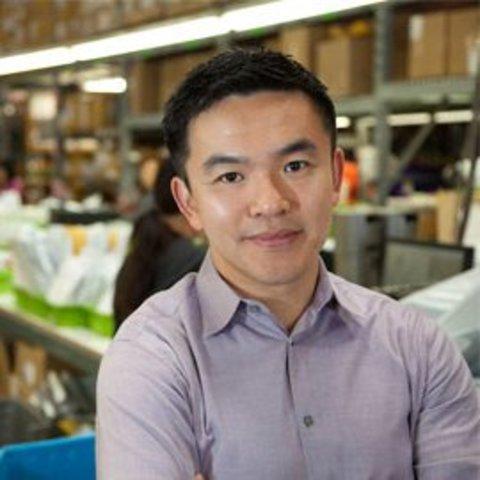 Jack Sheng - the first eBay millionare