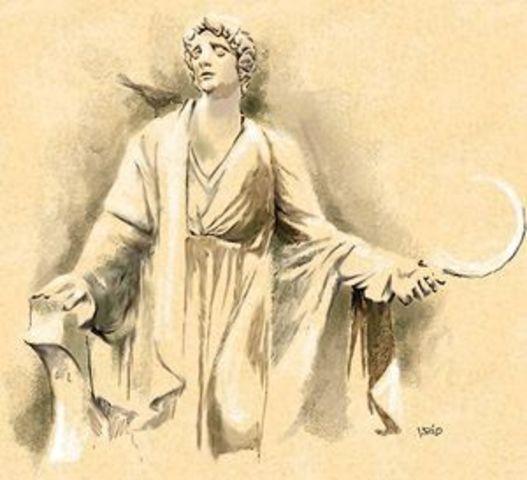 Lucio Junio Moderato Columela, Siglo I