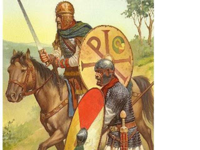 Apsirto, siglo IV d.C,