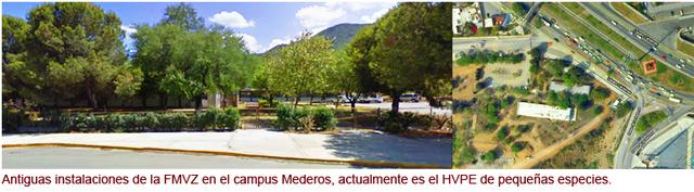 Campus Mederos