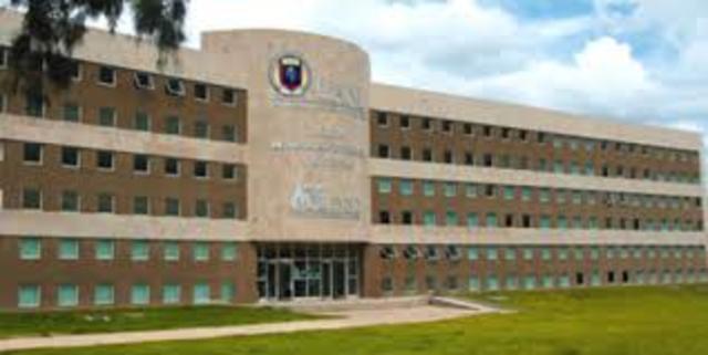 Campus de Ciencias Agropecuarias