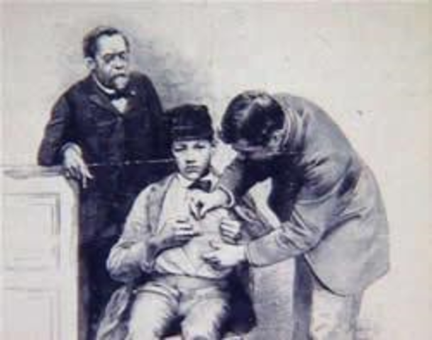 Vacuna antirrábica