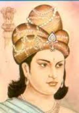 rey asoka en india