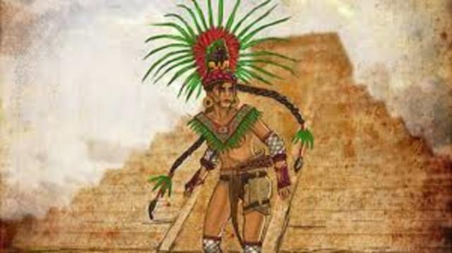 Época Prehispánica.