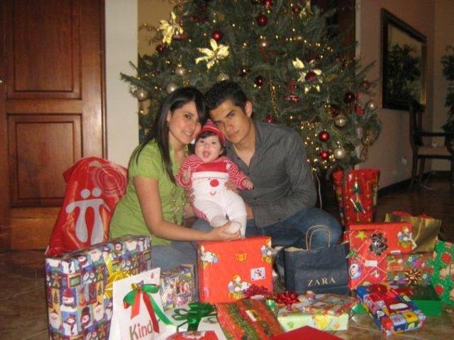 Primera Navidad