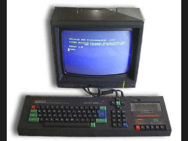 Amstrad CPC 486