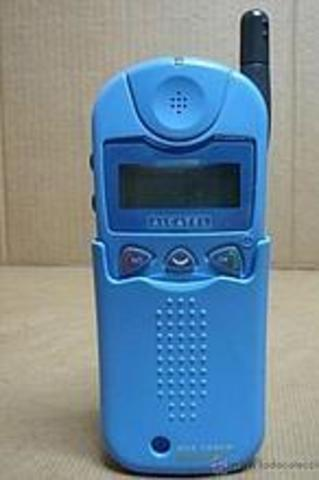 My own cell phone