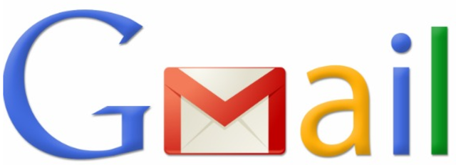 My first Gmail