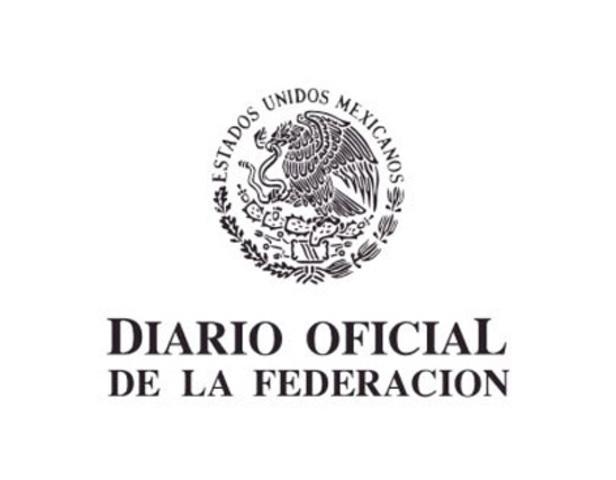Se publicó en el Diario Oficial de la Federación la designación a la Secretaría de Turismo como la cabeza del sector en el país