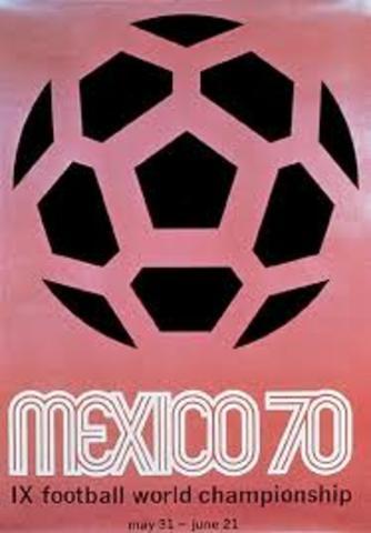 IX Campeonato Mundial de Fútbol