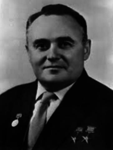 Sergei Korolev Dies