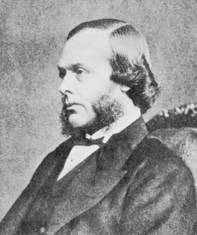 JOSEPH LISTER (ASEPSIA QUIRURGICA)