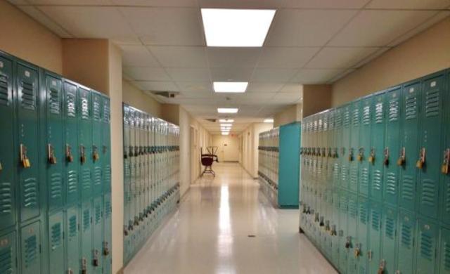 Segunda escuela