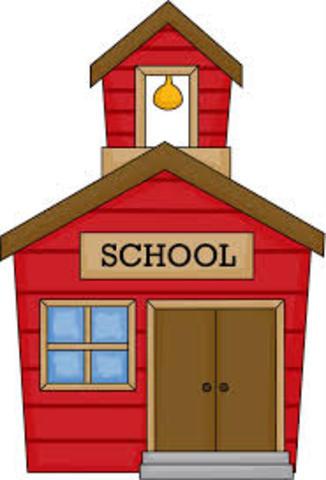 segundo escuela