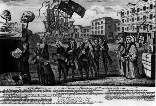 Townshend Acts & colonists response & Why they were repealed