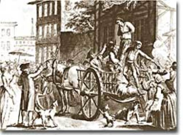 Intolerable Acts- all 3 parts