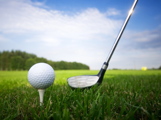 ¡Golf!