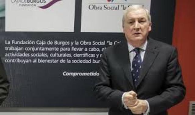 Un solo jefe en Burgos