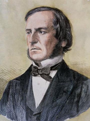 George Boole : Algèbre de Boole