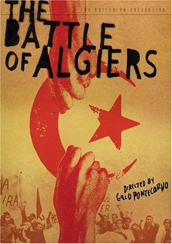 Algeria: Battle of Algiers is released