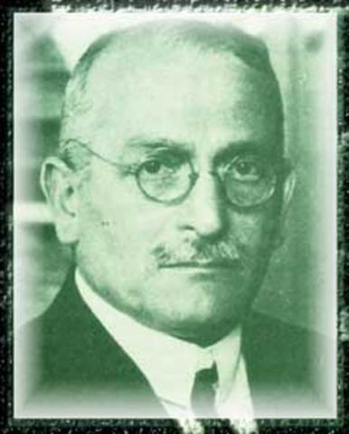 ALBERT NEISSER(GONOCOCO)