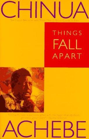 Nigeria: Things Fall Apart