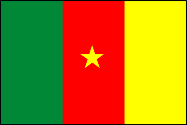 Cameroon gains independence