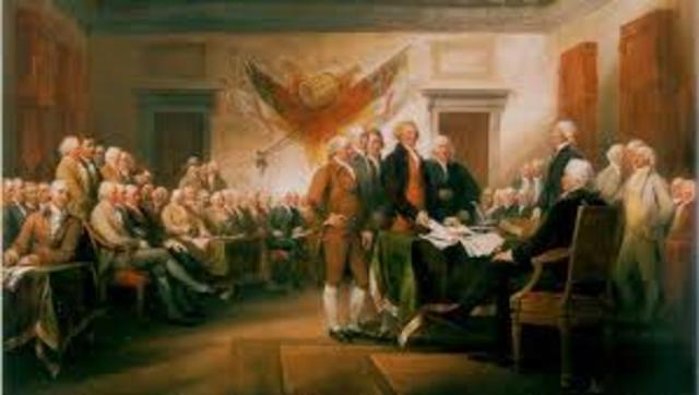 Declaration Act