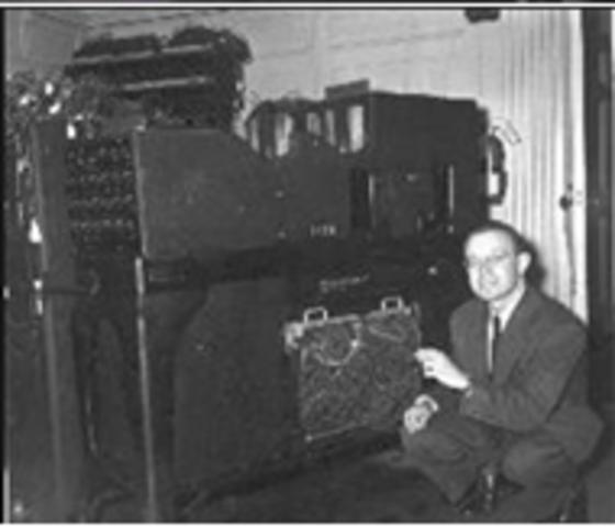 maquina de escribir IBM
