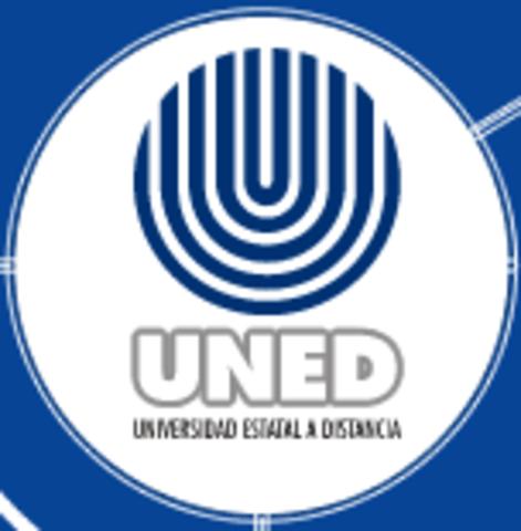 Universidad Estatal a Distancia (UNED).