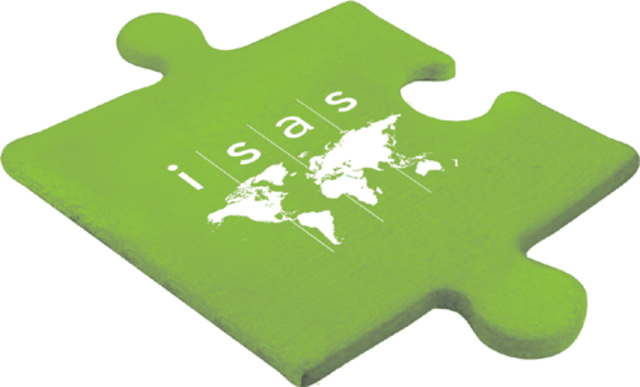 Isas, International Satudent Advisory Services,