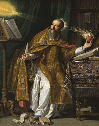 San Agustín d.C 352