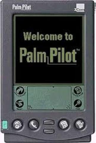 Palm Pilot (1997)