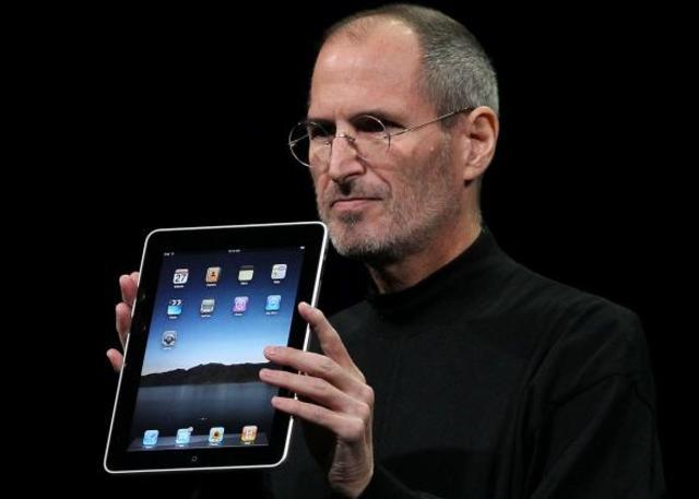 iPad (2010)