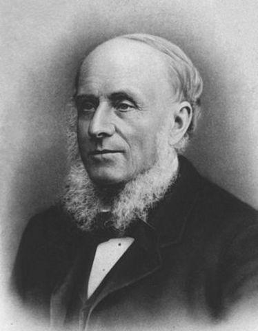Alexander Bain (1818-1903)