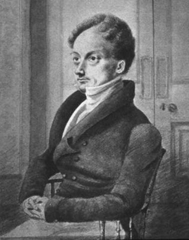James Mill (1773-1836)