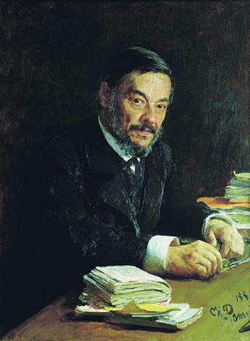 Ivan Sechonov (1829-1905)