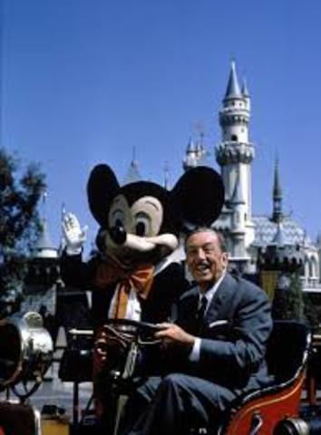 Walt Tries Again