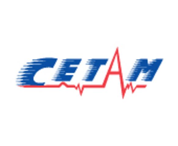 CETAM is established