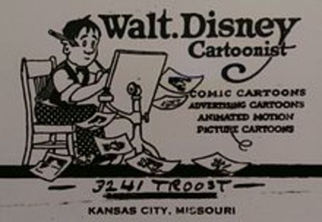 Walt's Failure