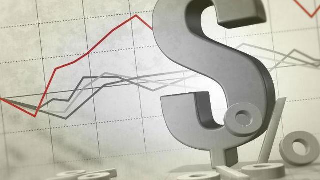 Devaluación del peso frente al dólar en un 40%