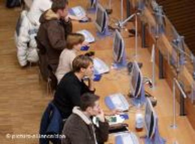 E-learning: ¿habrá analfabetos digitales?
